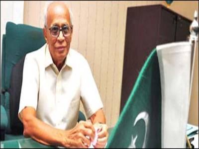الیکشن کمیشن نے کراچی کی حلقہ بندیوں سے متعلق غور کیلئے منگل کو اجلاس طلب کرلیا