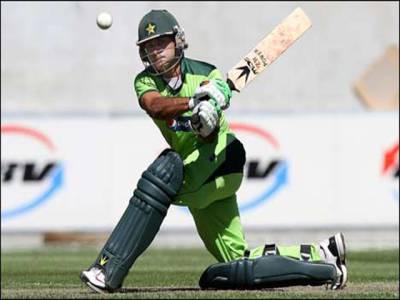 فیصلہ کن ٹی20:پاکستان نے جنوبی افریقہ کو 196رنز کا ہدف دے دیا