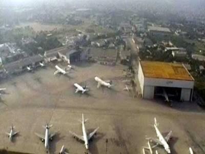 دوران پرواز مسافر کو دل کا دورہ پڑنے سے بنکاک جانیوالے جہاز کی کراچی میں ہنگامی لینڈنگ