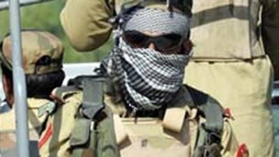 کالعدم تنظیموں کے 'ہمدرد ' سیکیورٹی اہلکاروں کے کوائف جمع کرنے کی ہدایت