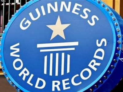 پنجاب یوتھ فیسٹیول میں مزید تین نئے عالمی ریکارڈز قائم