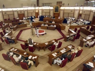 محفوظ علی خان کو چیف سیکرٹیری بلوچستان تعینات کر دیا گیا