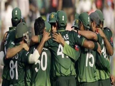 پاکستان اور جنوبی افریقہ کے درمیان تیسرا ون ڈے میچ آج کھیلا جائیگا
