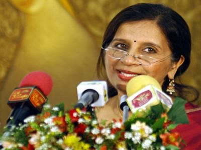 پاکستان کے ذریعے افغانستان سے زمینی تجارت کے باعث خطے میں استحکام ہوگا: بھارتی سفیر نروپماراﺅ