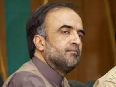 ن لیگ ناصر اسلم زاہد کو الیکشن لڑا کر وزیراعظم بنالے :قمر زمان کائرہ
