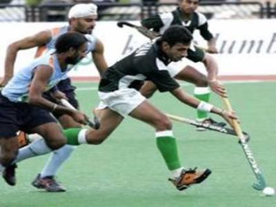 اذلان شاہ ہاکی ٹورنا منٹ میں بھارت نے پاکستان کو ہرا دیا