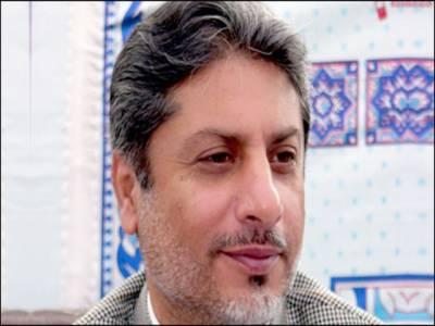 گورنر بلوچستان نے صوبائی وزراءکے استعفے منظور کرلئے