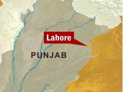 لاہور میں پولیس مقابلہ ، ایک ملزم ہلاک ، دو اہلکار زخمی