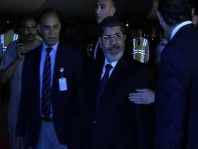 مصری صدر دورہ پاکستان کے بعد بھارت پہنچ گئے