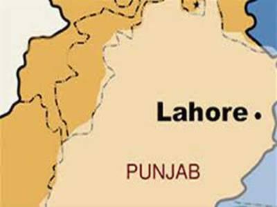 لاہور میں بند روڈ پر پولیس مقابلہ ، ملزم ہلاک
