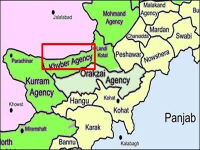خیبر ایجنسی :کالعدم تحریک طالبان کے مراکز پر تین خودکش حملے، 12 شدت پسند ہلاک