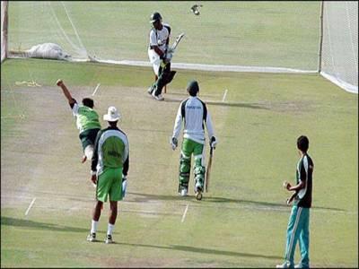 قومی ایک روزہ کرکٹ ٹورنامنٹ کل راولپنڈی میں کھیلا جائے گا