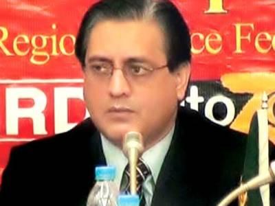 توقیر صادق کی ابو ظہبی کی عدالت میں پیشی