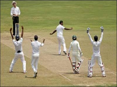 سری لنکا نے بنگلادیش کو ٹیسٹ سیریز میں شکست دیدی