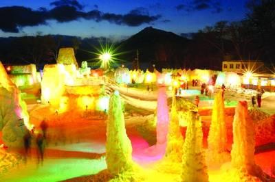 مقبوضہ بیت المقدس : آئس فیسٹیول میں چینی فنکاروں کی مہارت اور نئے چینی قمری سال کی رونقیں سیاحوں کی توجہ کا مرکز بنی ہوئی ہیں