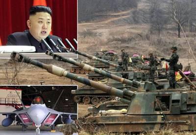 امریکہ اور یورپی ممالک کی شمالی کوریا کو وارننگ