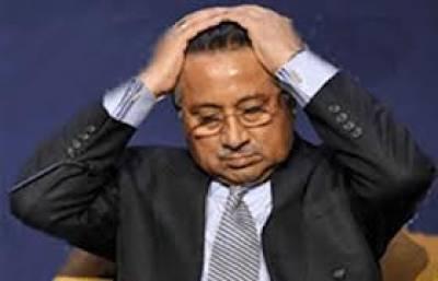 مجھے ایم کیو ایم ہی وزیراعظم بنا سکتی ہے:مشرف