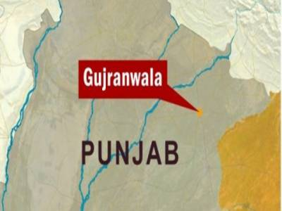 گوجرانوالہ کےعیسائی اور مسلمان بچوں کی 'جنگ' پولیس اہلکار وں سمیت پانچ افراد زخمی