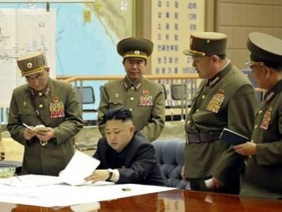 سفارت کار چلے جائیں، 10اپریل کے بعد حفاظت کے ذمہ دار نہیں:شمالی کوریا