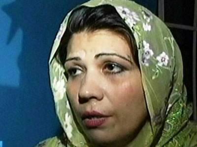 پنجاب اسمبلی کی چارسابق خواتین اراکین مفرور