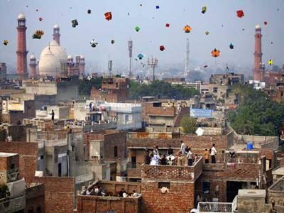 بسنت کیخلاف فیصلے موجود ہیں ، نگران حکومت ذمہ داری کا مظاہرہ کرے گی : لاہورہائیکورٹ
