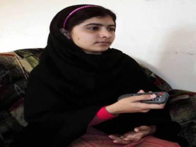 ملالہ پر بھارتی فلم کا نام تبدیل، کوئی اداکار طالبان بننے کیلئے تیار نہیں