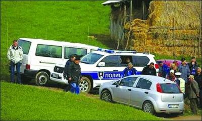 بلغراد:سربیا میں مسلح شخص نے بیٹے کو ہلاک کرکے 13پڑوسیوں کوبھی موت کے گھاٹ اتار دیا