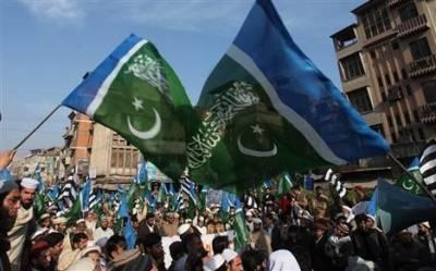 جماعت اسلامی مرکز پشاور کے قریب سے مارٹر گولے برآمد