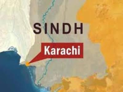 کراچی میں ٹارگٹ کلنگ سے تین افرادہلاک ،پانچ زخمی