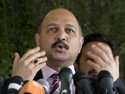 اقتدار میں آئے تو سب سے پہلے بلدیاتی انتخابات کرائیں گے:مشاہد حسین