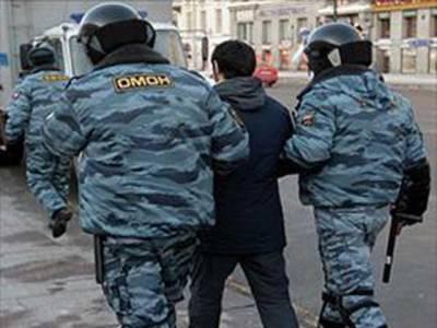 روس میں انتہاءپسندی کے شبہ میں 140مسلمان گرفتار