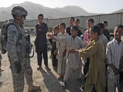 """امریکہ اور ایران کے خرچے پرکرزئی نے افغانیوں کو """"حرام خور """"کردیا"""