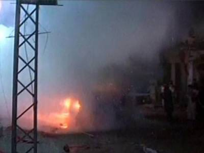 اے این پی مسلسل دہشت گردی کا شکار ، امیدواروں پر حملے ، دو کارکن جاں بحق ،12زخمی