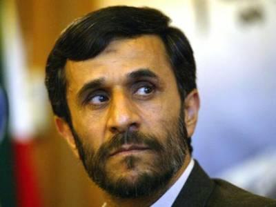 مغرب پاکستان توڑنے کی سازش کر رہا ہے: ایرانی صدر