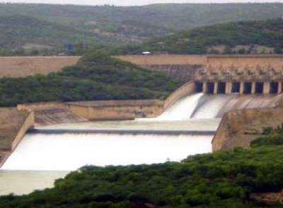 آبی ذخائر سے پانی کے اخراج میں اضافہ