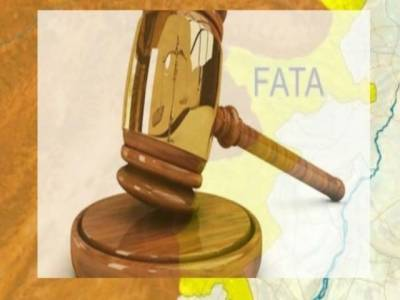 فاٹا کے آٹھ سینیٹرز نے آزاد گروپ بنا لیا