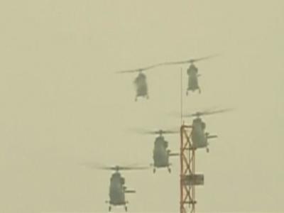 جنوبی کوریا نے لڑاکا ہیلی کاپٹر تیار کرلیا