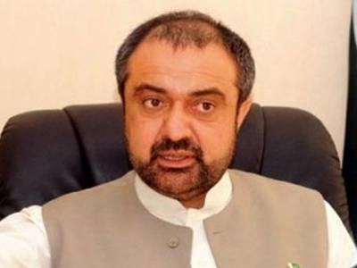 خیبر پختونخواہ کے گورنر انجینئر شوکت اللہ خان کو تبدیل کئے جانے کا امکان