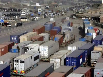 افغانستان سے نیٹو کنٹینرز کی واپسی کا سلسلہ شروع، 48 گاڑیاں قندھار سے کوئٹہ پہنچ گئیں