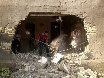 بغداد میں قحبہ خانے پر حملہ ، خواتین سمیت12افرادجاں بحق