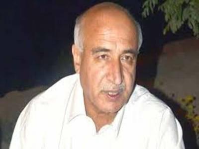 ڈاکٹر عبدالمالک کو وزیر اعلی بلوچستان نامز د کرنے کافیصلہ