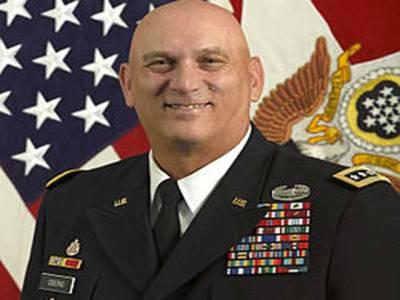 پاکستان کے ساتھ تعلقات اورا عتماد کی بحالی اولین ترجیح ہے: امریکی فوج