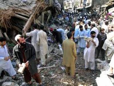 گذشتہ سال پاکستان ، عراق اورافغانستان دہشت گردی میں سب سے زیادہ متاثررہے