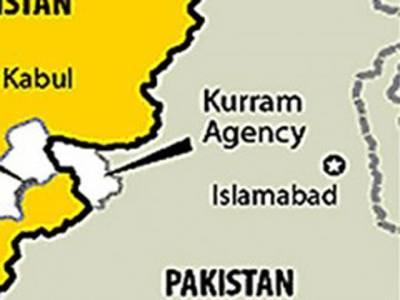 کرم ایجنسی میں سیکیورٹی فورسز کی کاروائی،23شدت پسند ہلاک