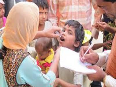 نئی حکومت پاکستان کو لولہا لنگڑا ہو نے سے بچانے کے اقدمات کرے :پولیو مانیٹر نگ بورڈ