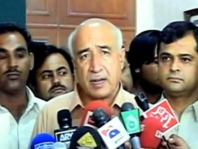 ڈاکٹر عبدالمالک بلامقابلہ بلوچستان کے وزیراعلیٰ منتخب، کرپشن کا خاتمہ اولین ترجیح ہے: نومنتخب وزیراعلیٰ