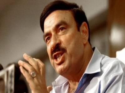 مسلم لیگ ن تھانہ اور پٹواری کلچر ختم نہیں کرے گی،یہی اس کے اقتدار کامنبع ہے :شیخ رشید