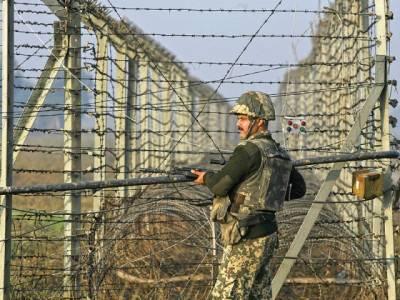 کنٹرول پر بھارتی فوج کی فائرنگ سے کشمیری خاتون زخمی
