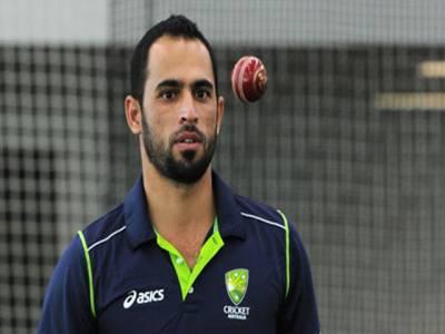 فواد احمد آسٹریلوی کھلاڑی بن گئے