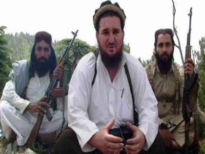 "سابق ترجمان احسان اللہ احسان"" طالبان"" کیخلاف ""اپنی"" عدالت پہنچ گئے"